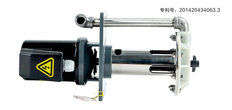 ADB-50-1 不锈钢